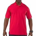 Range Red Professional Polo S/S