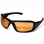 Hamel - Matte Black/Tiger's Eye Vapor Shield