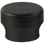 Grip Cap for ASP Batons