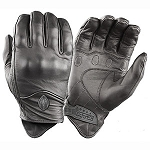 Leather Duty Glove with Hard Knuckles