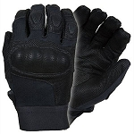 Nitro Tactical Gloves with Knuckle Protection