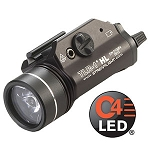 Black TLR-1 HL Rail Mounted Tactical Light