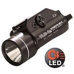 TLR-1S Tactical Gun Light with Strobe Function