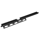 Scout Slim Rail for Ruger 10/22 Rifles with 26 Slots