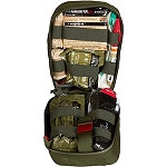 OD Green Tactical Operator Response KIT (TORK) with ChitoGauze PRO