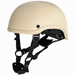 Propper® ACH 3 No Ear Cut Helmet