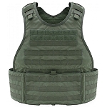 Coyote Propper® Assault Tactical Vest