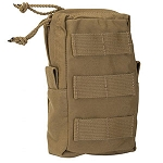 Upright Utility Pouch Small