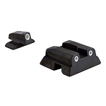 Beretta PX4 C/D Night Sight Set
