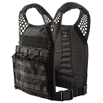 ACTIVE SHOOTER RESPONSE PLATE CARRIER
