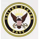 U.S. Navy Seal Decal