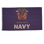 US Navy Anchor 3'x5' Flag