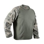 Rothco Long Sleeve Military Combat Shirts