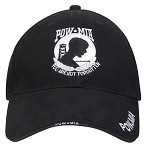 Deluxe Low Profile Cap - POW/MIA