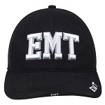 Deluxe Low Profile Cap - EMT
