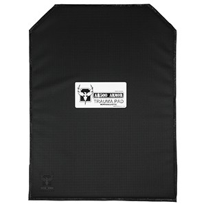 "11"" x 15"" Backpack Trauma Pad"