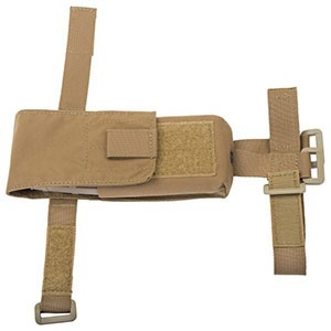 M16 Fixed Buttstock Mag Pouch