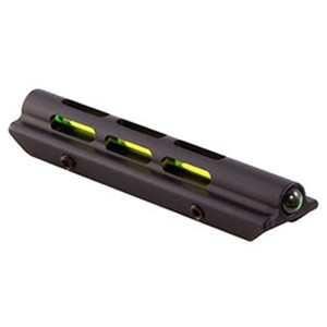 TrijiDot® Fiber Optic Shotgun Bead Sight