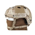 OPS-CORE FAST Pararescue Jump Style Helmets