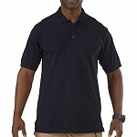 Dark Navy Professional Polo S/S