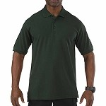LE Green Professional Polo S/S