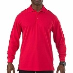 Range Red Professional L/S Polo