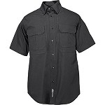 Black Tactical S/S Shirt