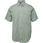 OD Green Tactical S/S Shirt