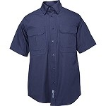 Fire Navy Tactical S/S Shirt