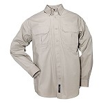 Sage Tactical L/S Shirt