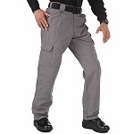 Grey Tactical Pants