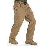 Coyote Tactical Pants