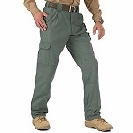OD Green Tactical Pants