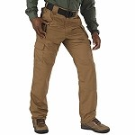 Battle Brown Taclite Pro Pants