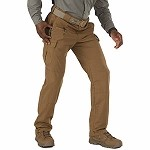 Battle Brown Stryke Pant