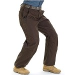 Saddle Brown Kodiak Pant