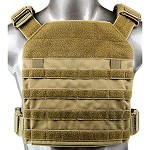 AR500 Armor® Guardian Plate Carrier (Slick Sided)