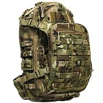 Armored Ready Pack - MultiCam
