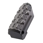 Sig P238/P938 G10 MSH Chain Link Solid Black
