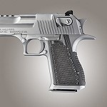 Desert Eagle G10 Piranha G-Mascus Black/Gray