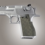 Desert Eagle G10 Piranha G-Mascus Green
