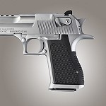 Desert Eagle G10 Piranha Solid Black