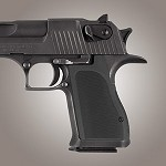 Desert Eagle Alum Checkered Matte Black
