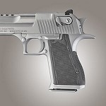 Desert Eagle G10 Checkered G-Mascus Black/Gray