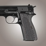 Browning Hi-Power G10 Piranha G-Mascus Black/Gray