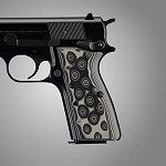 Browning Hi-Power G10 G-Mascus Black/Gray