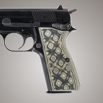 Browning Hi-Power G10 G-Mascus Green
