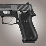 SIG Sauer P220 American G10 Solid Black
