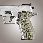 SIG Sauer P226 DA/SA G10 Allround Smooth G-Mascus Green