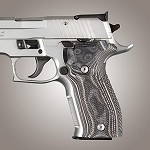 SIG Sauer P226 DA/SA G10 Allround Checkered G-Mascus Black/Gray